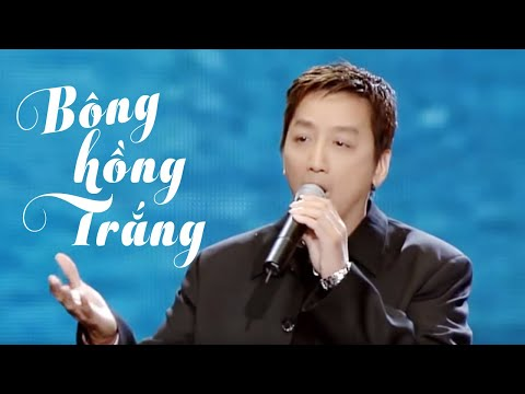 Bông Hồng Trắng - Trường Vũ  - Show Mẹ & Quê Hương video