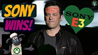 HUMILHAÇÃO! Phil Spencer admite que E3 seria melhor com a SONY!