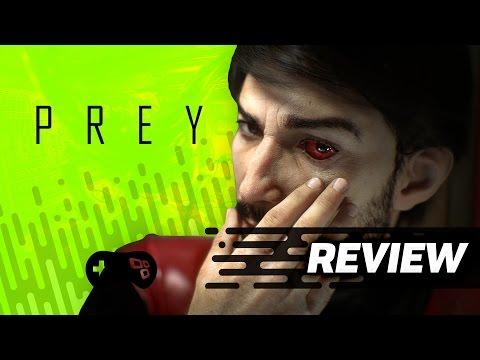 PREY - Um berço de paranoia! - Review - TecMundo Games