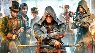 Assassin's Creed Syndicate: Primeira Gameplay - Xbox One / Playstation 4
