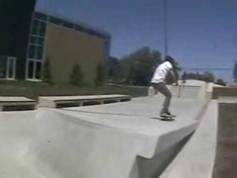 turner skatepark