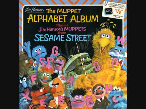 Sesame Street - The Tale Of Tom Tattertall Tuttletut