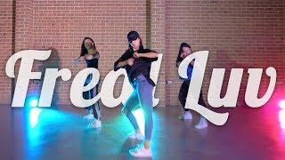 Download Lagu Far East Movement x Marshmello - Freal Luv ft. Chanyeol & Tinashe | iMISS CHOREOGRAPHY Gratis STAFABAND
