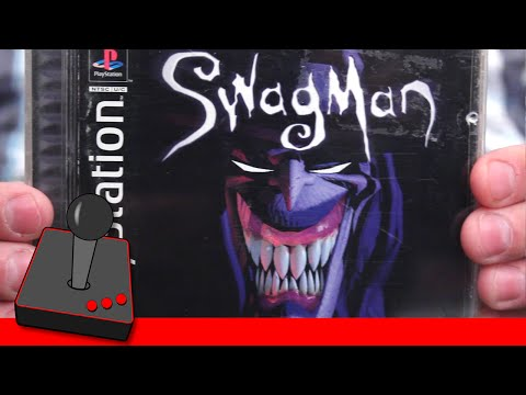 Hard 4 Swagman -  PS1