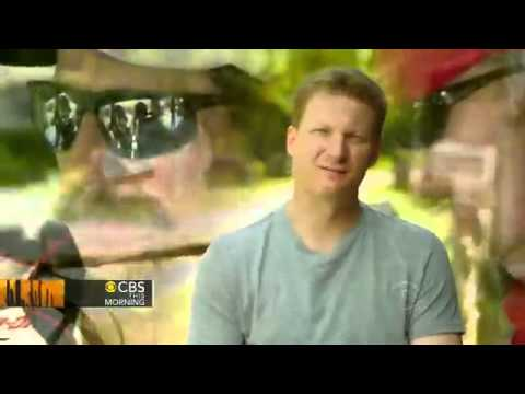 Dale Earnhardt Jr. Writes a letter to him at 16