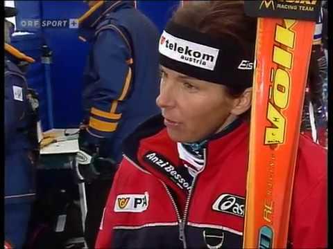Alpine ski WM 1999 Vail, GS (w)