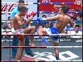 Muay Thai- Morakot vs Yardfa (มรกต vs หยาดฟ้า), Rajadamnern Stadium, Bangkok, 3.8.16