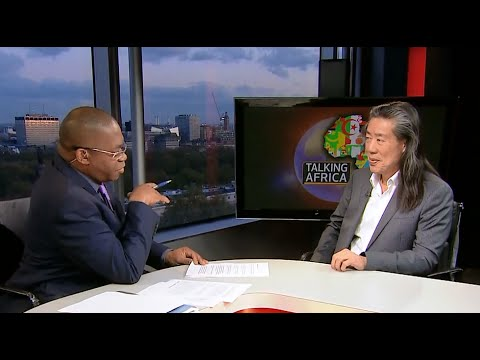 Talking Africa on Arise News- 3 May 2015