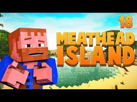 Minecraft: Meat Head Island Modded Adventure Ep.18