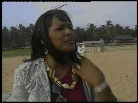 AN AMAZING TRIP TO KARI BEACH IN LAGOS, NIGERIA - FESTOUR