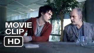 Warm Bodies - Warm Bodies Official First 4 Minutes - Extended Clip (2013) - Nicholas Hoult Movie HD