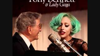 Tony Bennett And Lady Gaga The Lady Is A Tramp