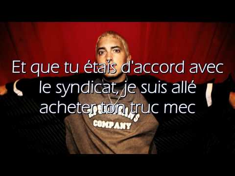 Eminem - I Remember Traduction Sous-Titres Français