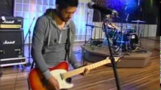En Espiritu Y En Verdad - Concierto 2011 - Tuyo Soy - Parte 5/11
