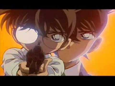 Detective Conan - Soundtrack 8 (Saxophone Composition)