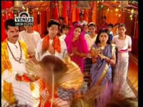 Jai Ganesh Jai Ganesh Deva (Ganpati song)
