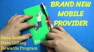 Fizz Mobile Review
