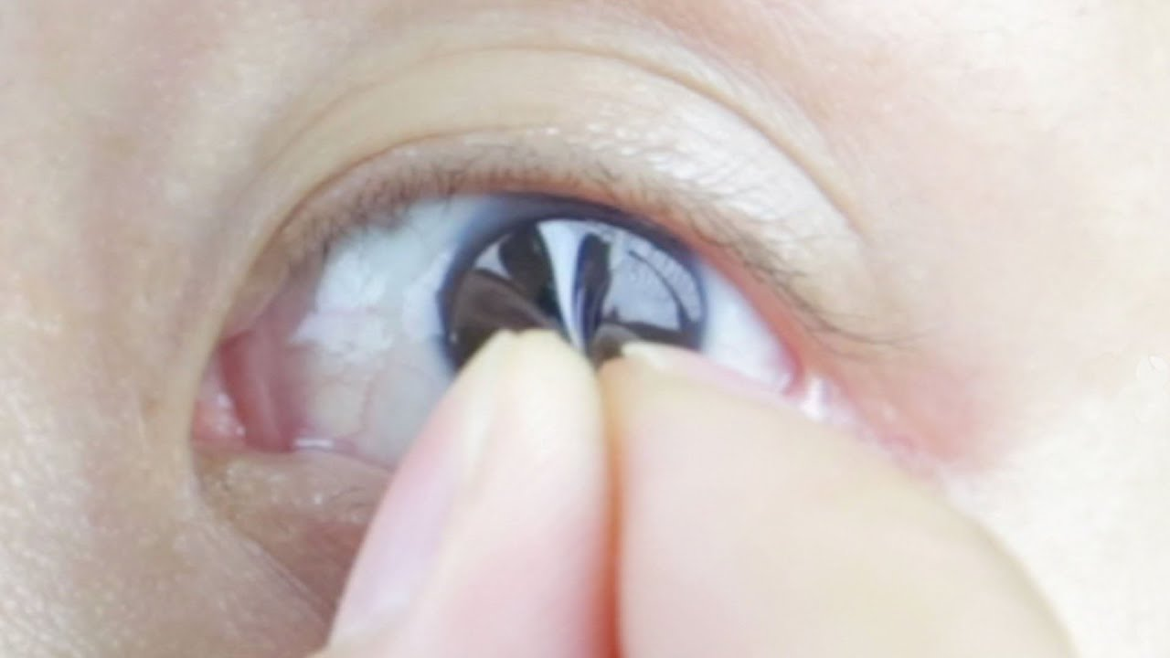 LunaPic Free Online Contact lens photo editing