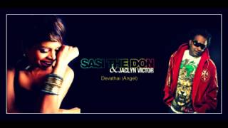Sasi The Don Feat Jaclyn Victor (ANGEL) 'Devathai'