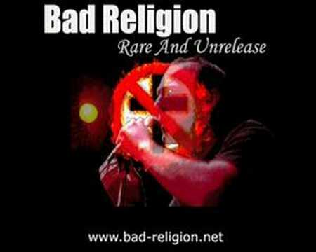 Bad Religion - Follow The Leader