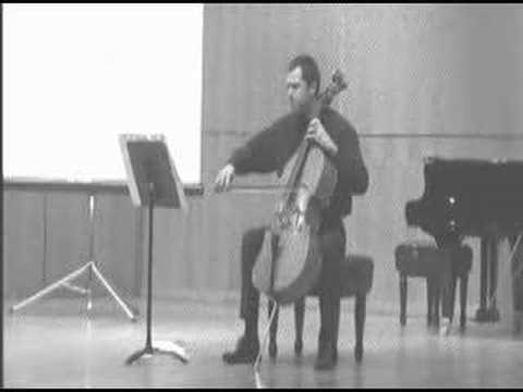 Ozan Tunca plays KamranÄ°nce MKG Variations