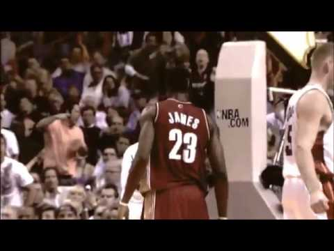 Come Back To Cleveland! Lebron 2014