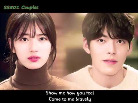 Suzy - Ring My Bell (Uncontrollably Fond OST ) [Eng Sub]