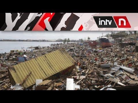 MAS DE 10.000 MUERTOS EN FILIPINAS POR EL TIFON HAIYAN (YOLANDA)