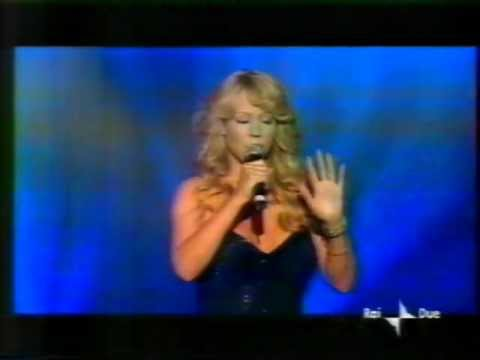 Mariah carey never too far live