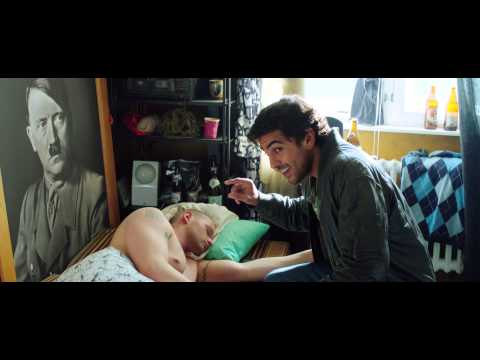 Fack Ju Göhte - Trailer (deutsch german) video
