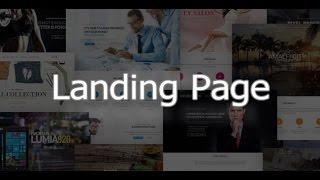 Как сделать профессиональный сайт за 1 час в конструкторе Платформа LP.Сайт с нуля для Бизнеса.