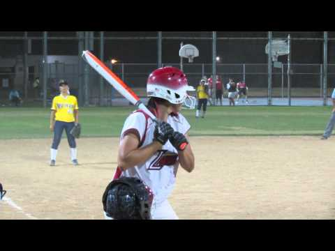 High School Softball: Lakewood vs. Long Beach Millikan