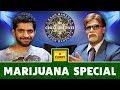 Funda Curry | Kaun Banega Chillampati - Marijuana Special