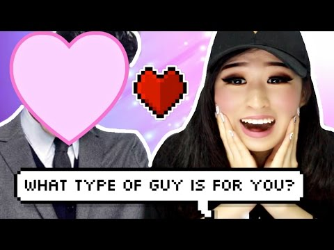 Am I Dating The Right Guy Quiz