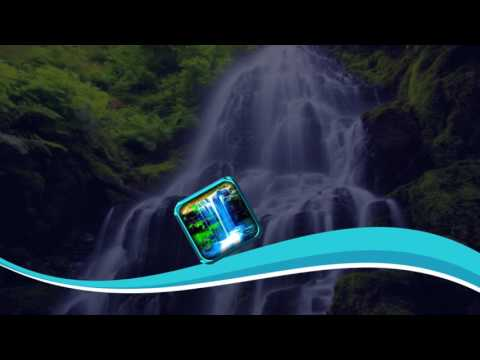Waterfall Live Wallpaper APK Cover