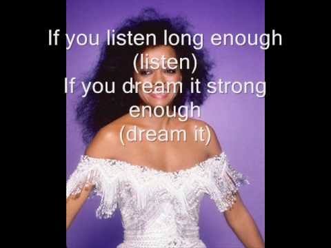 Diana Ross - Voice Of The Heart
