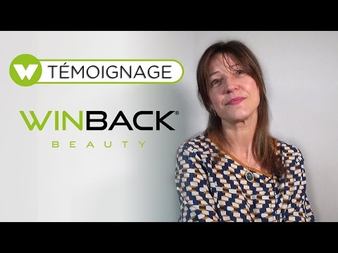 WINBACK Beauty - Interview Patricia Brizon