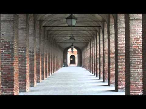 Mantua and Sabbioneta - Italy - Unesco World Heritage Site