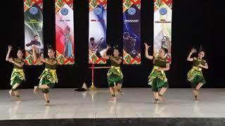 Download Lagu FLS2N Seni Tari Provinsi Jawa Tengah tahun 2017 Kabupaten Banyumas Tari Ayag Eyeg Gratis STAFABAND