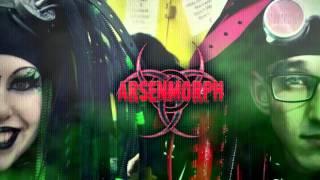 Arsenmorph - Cyber Electro Industrial Mix #4