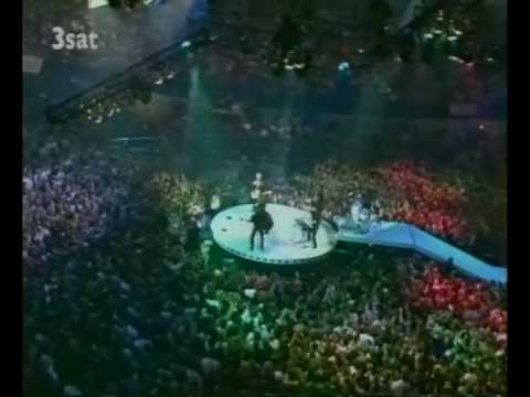 Roxette - The Look (Peter's Pop Show - 1989)