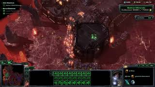 StarCraft 2: Wings Of Liberty Ep 66 The Devil's Playground