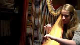 Ed Sheeran Thinking Out Loud Harp