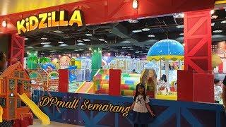 Kidzilla DP Mall Semarang | Wahana Permainan Anak | Wahana Baru di Semarang😍😍😘😘