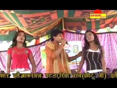 Ye Balam Ji | Bhojpuri New Hot  Song | Nabal Kumar Yadav Sh