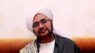 Qasidah lil Habib Abdullah bin Alawi Al Haddad