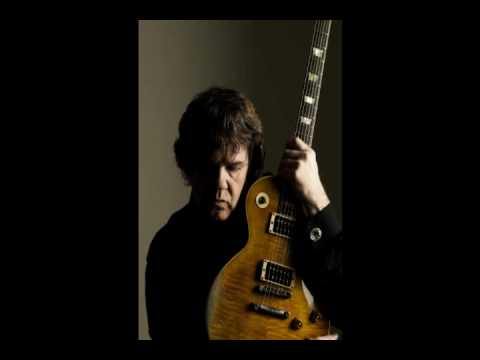 Gary Moore - The Hurt Inside