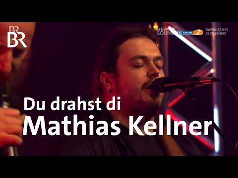 Mathias Kellner - Du drahst di | live @ Heimatsound-Festival 2014 - BR