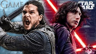 Will Game of Thrones Ending Ruin New Star Wars Trilogy? - Star Wars Theory