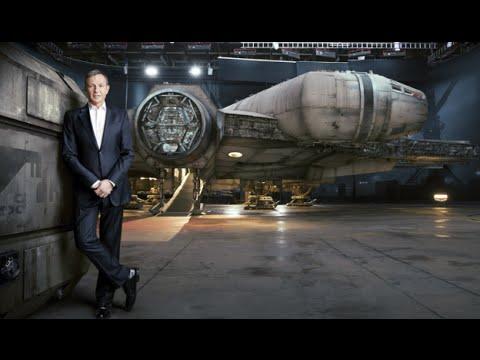 AMC Movie Talk - Future Star Wars Movie Release Schedule
